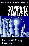 Company Analysis: Determining Strategic Capability