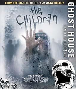 The Children [Blu-ray]