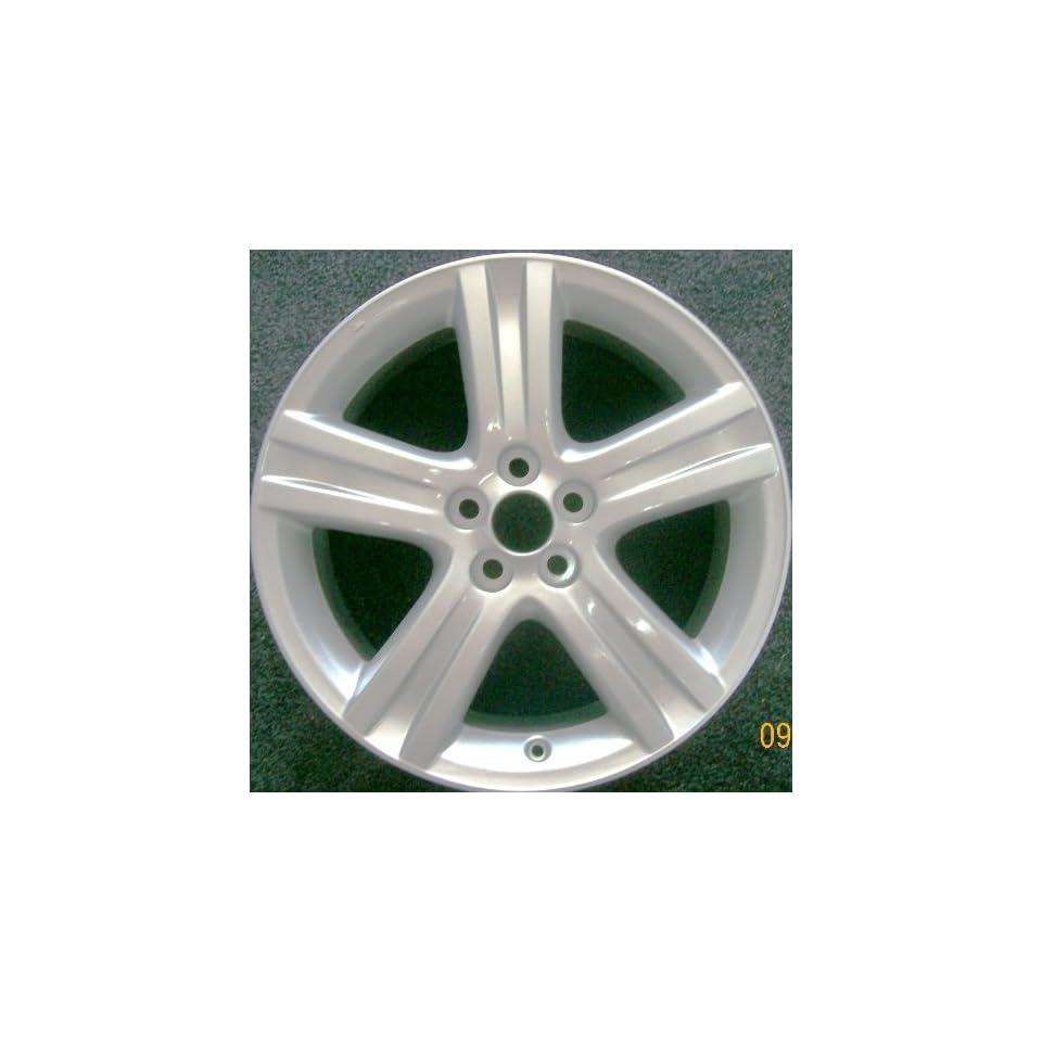 Toyota Matrix Corolla 17x7 69541 Factory Original Equipment OEM Refurbished Wheel Rim