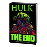 Hulk: The End Premiere HCby Dale Keown