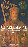 img - for Charlemagne, Roi des Francs, Empereur d'Occident (768-814) (Aux sources de l'histoire) (French Edition) book / textbook / text book