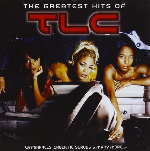 Greatest Hits - TLC