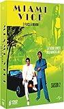 Deux flics à Miami : L'Intégrale saison 2 - Coffret 6 DVD