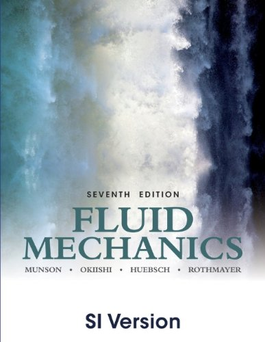 fluid mechanics fundamentals and applications solutions manual 2nd edition