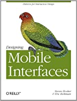 Designing Mobile Interfaces ebook download