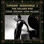 V2: Cinema Serenade: Golden Ag