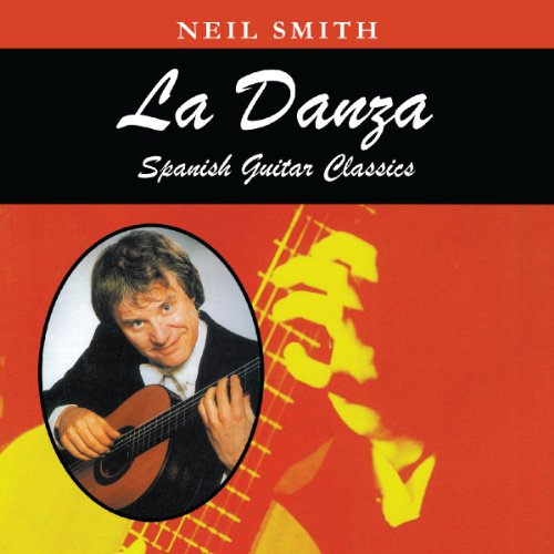Buy La Danza: Spanish Guitar Classics From amazon