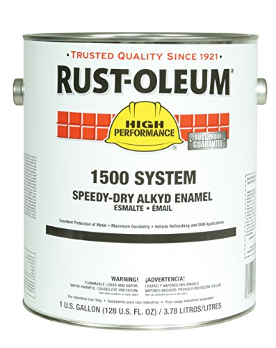 rust-oleum-1547300-new-caterpillar-yellow-1500-system-less-than-600-voc-speedy-dry-alkyd-enamel-pain