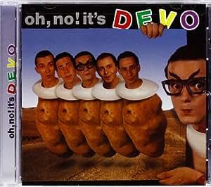 Oh, No! It's Devo
