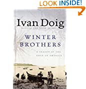 Ivan Doig (Author)   6 days in the top 100  (8)  Download:   $2.51