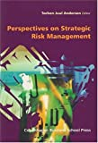 PERSPECTIVES ON STRATEGIC RISK