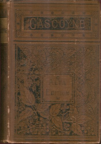 Gascoyne, the Sandal-Wood Trader: A Tale of the Pacific (Alta Edition), R. M. Ballantyne