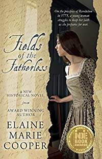 Fields Of The Fatherless by Elaine Marie Cooper ebook deal