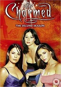 Charmed: Complete Season 2 [DVD]