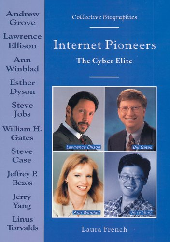 Internet Pioneers: The Cyber Elite