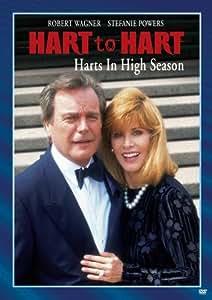 Hart to Hart: Harts in High Season [DVD] [Region 1] [US Import] [NTSC]