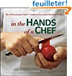 In the Hands of a Chef: The Professio...