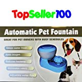 Automatic Pet Drinking Water Fountain for Dogs and Cats