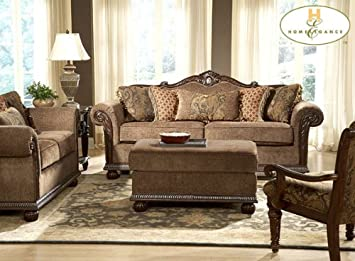 Homelegance - Sofa Catalina EL-5649F-3