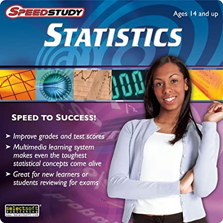 Speedstudy: Statistics [Download]