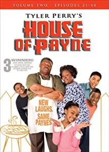 Tyler Perry's House of Payne 2 - Episodes 21-40 [Import]