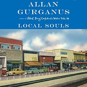 Local Souls Audiobook