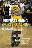 img - for Sports Coaching Package Brunel University: Understanding Sports Coaching: The Social, Cultural and Pedagogical Foundations of Coaching Practice book / textbook / text book