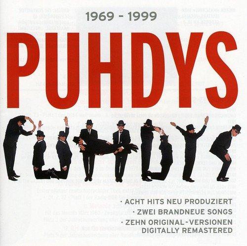 Puhdys - Fetenhits Die Deutsche 2 - Zortam Music