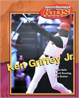 Ken Griffey, Jr: Superstar Centerfielder (Sports Illustrated for Kids
