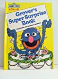 GROVERS SUPER BK(POP-UP) (Ctw Sesame Street Pop-Up ; 12) (0394838416) by Sesame Street