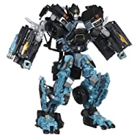 Transformers Dark Of The Moon Mechtech Leader Class Ironhide by Hasbro