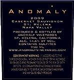 2009 Anomaly Cabernet Sauvignon Napa Valley 750 mL