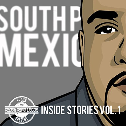 SPM: Inside Stories, Vol. 1 [Explicit]