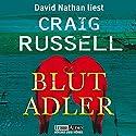 Blutadler Hörbuch von Craig Russell Gesprochen von: David Nathan