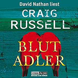Blutadler Audiobook