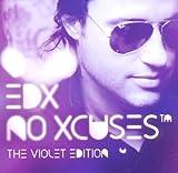 echange, troc Edx - No Xcuses: Violet Edition