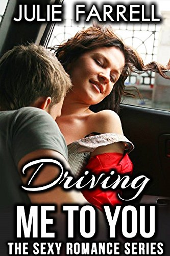 Book: Driving Me to You by Julie Farrell
