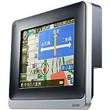 iriver 3.5インチ声優ナビ対応ポータブルナビゲーション CaroNavi M3 M3-2GB-BLK