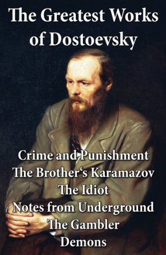 fyodor dostoevsky crime and punishment analysis essays