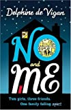 No and Me (Young Adult Edition) Delphine de Vigan