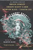 The Ghost Quartet (0765312522) by Marvin Kaye