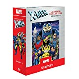 "X-Men - Ultimate Collection, Season 1-5 [12 DVDs] [Limited Edition]von ""Dan Hennessy"""