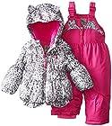 ZeroXposur Baby-Girls Infant Lexi Snowsuit Set