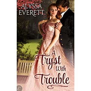 A Tryst with Trouble Hörbuch