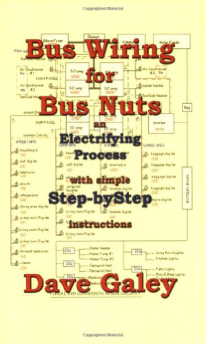 Bus Wiring for Bus Nuts