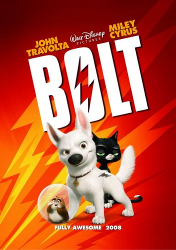 Bolt [Theatrical Release]