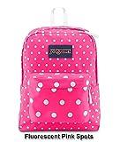 JanSport Superbreak Girly School Backpack