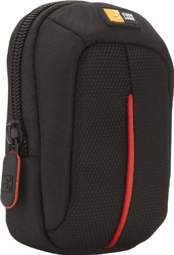Case Logic DCB-301 Compact Camera Case (Black)