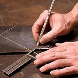 Markal Red-Riter/Silver-Streak Welder Pencil