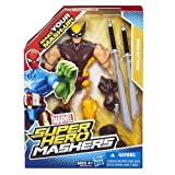 Wolverine Avengers Super Hero Mashers 6-inch Action Figure